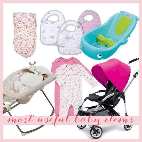 The Most Useful Baby Items: Newborn Edition | Brooklyn ...