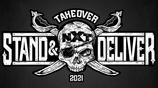 Watch WWE NxT TakeOver 2021 Stand And Deliver Day 1 4/7/21 April 7th 2021 Online Full Show Free