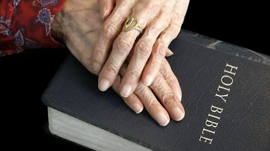 Bible makes list of books most challenged at libraries, public schools | Fox News