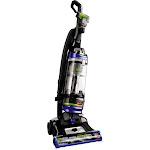 Bissell CleanView Swivel Rewind Pet Select 2255 Upright Vacuum - Bagless - Febreze Filter/Washable lifetime Filter/Foam Filter - Cobalt Blue/Black/cha cha lime