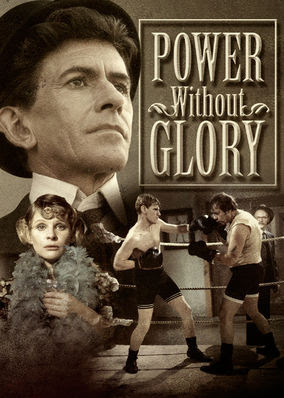 Power Without Glory - Season 1