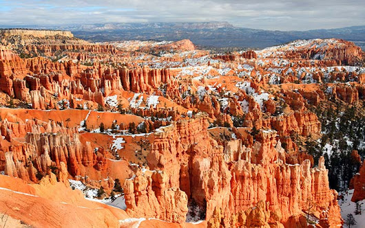 What to Do near Bryce Canyon National Park - The Vacation Gals