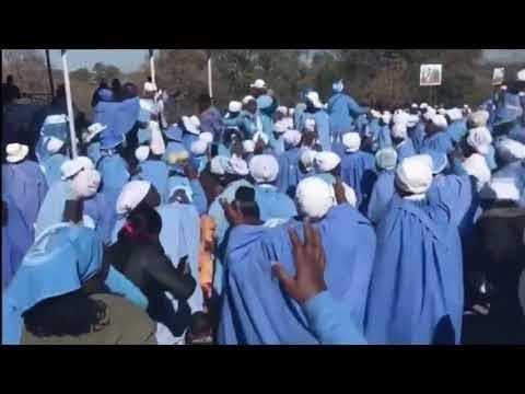 Zimbabwe Catholic Shona Songs - Ndiri Mwana WaMaria   Short Video