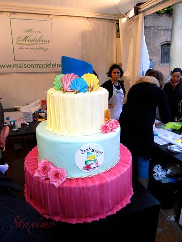 Trionfale Cake Show