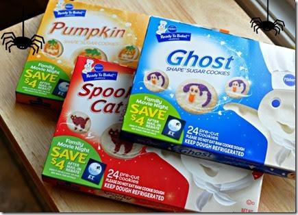 My Favorite Halloween Things