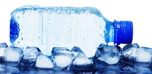 Alkaline water: Not just simple H2O, but water with benefits