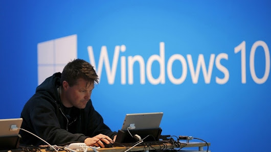Windows 10 will only work on newest PCs, says Microsoft | Fox News