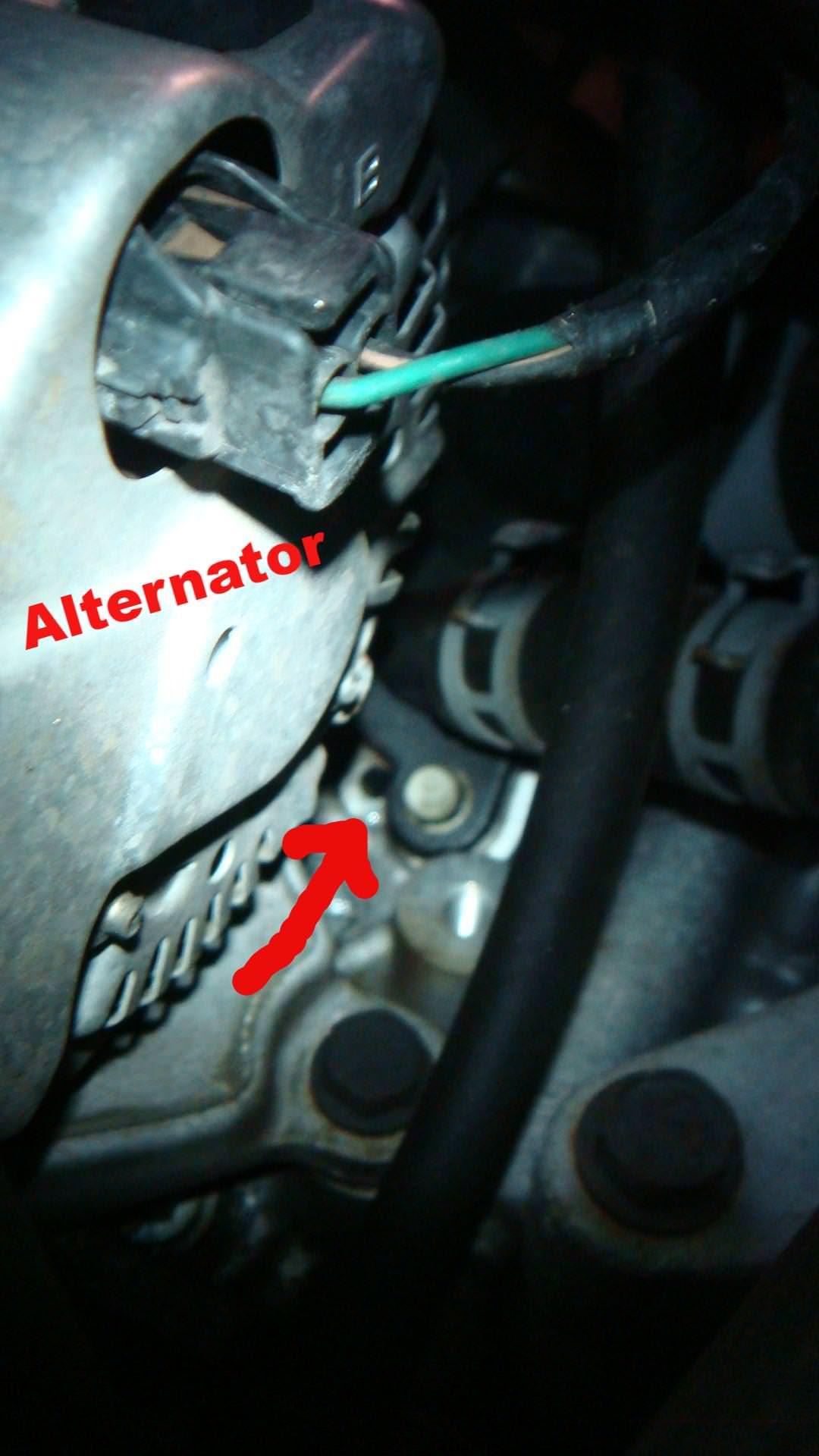 2006 Dodge Stratu 2 7 Engine Diagram