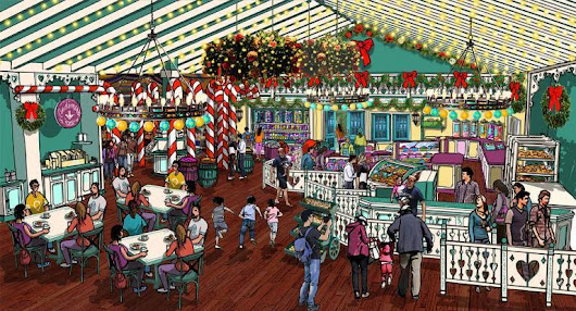 Podcast: Making Merry - Holiday World in Santa Claus, Indiana