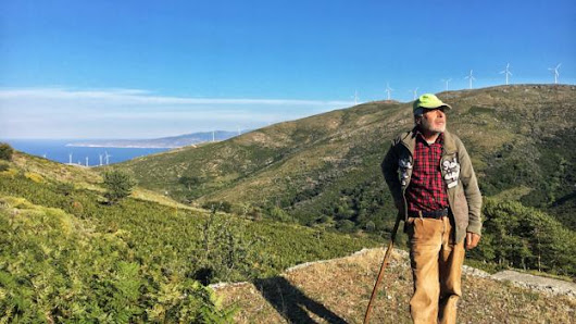 Greece's disappearing whistled language