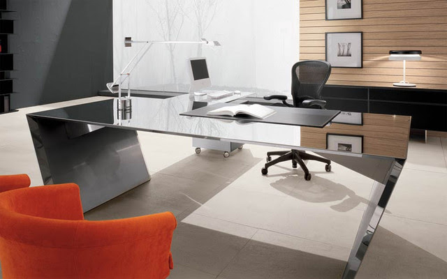 Proyectolandolina Office Desk Set Modern