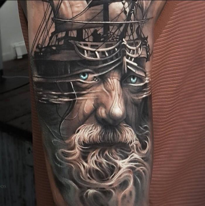 Tattoos 3D (9)