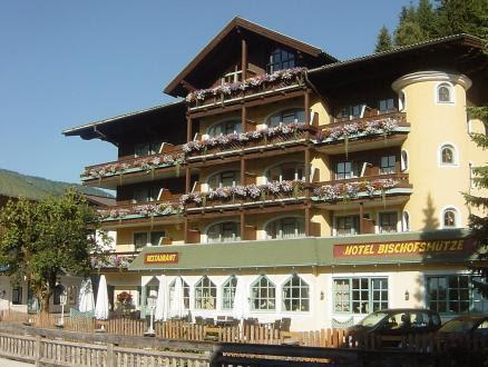 Hotel Bischofsmütze Reviews