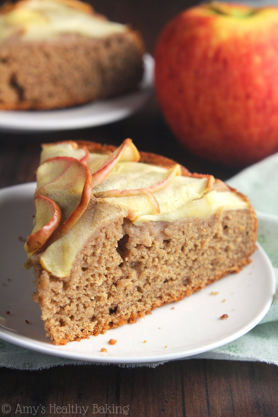 Are Healthy Cake Recipes