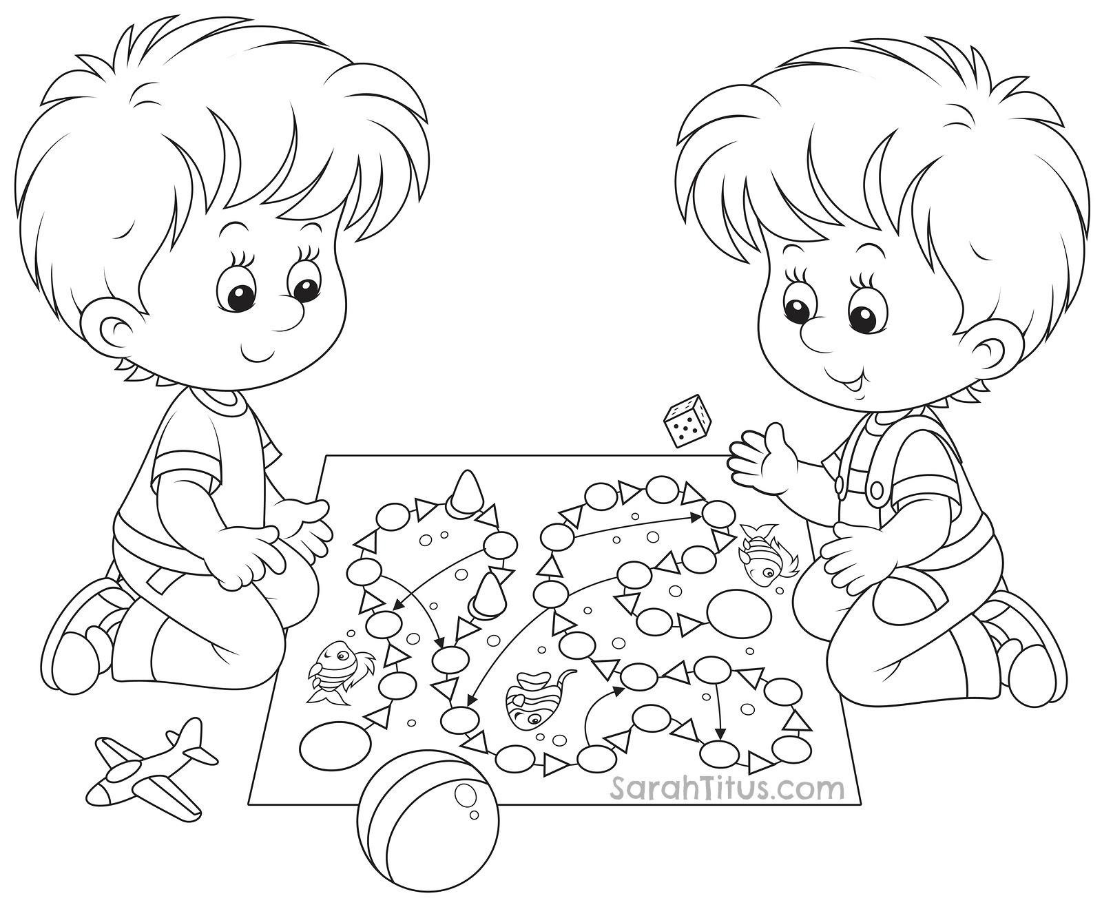 Kids Drawing Games at GetDrawings | Free download