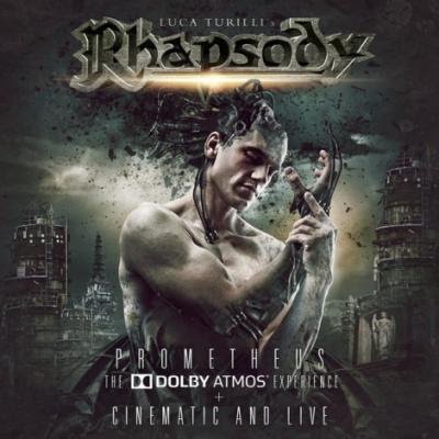 MA free: DOWNLOAD Luca Turilli's Rhapsody - Prometheus, The