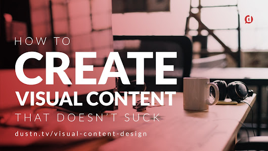 Visual content is an increasingly important part of any social media strategy...