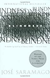 Blindness (Harvest Book)