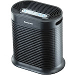 Honeywell HPA100 True HEPA Portable Air Purifier - Black