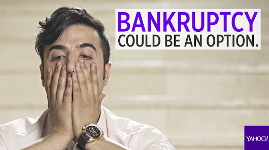 Is bankruptcy right for me? [Video]