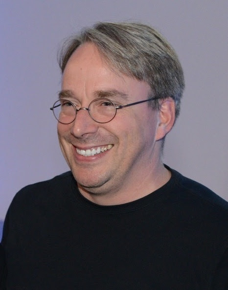 10 Years of Git: An Interview with Git Creator Linus Torvalds | Linux.com
