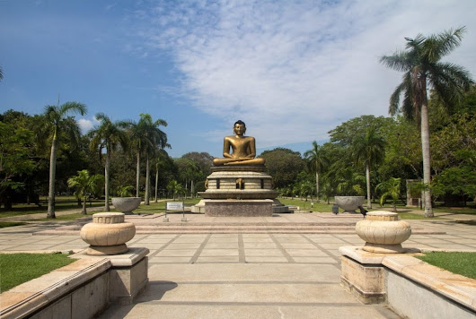 A Feminist City Guide to Colombo, Sri Lanka | Unearth Women