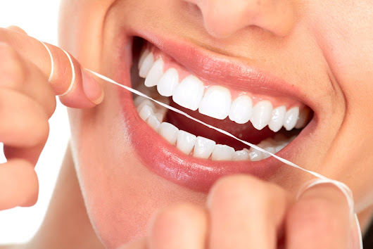 How to Floss Your Teeth | RCDG | Vancouver, BC
