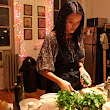 At Kitchensurfing, Booking a Chef and a Story