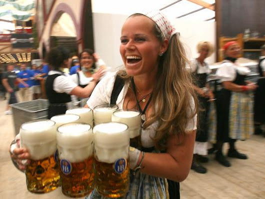 Where to Celebrate Oktoberfest 2013 in NYC | MurphGuide Entertainment
