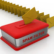 Seven Reasons to Consider Cloud Based Spam Filtering ~ Tech Dock