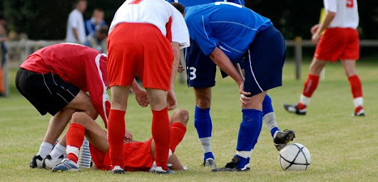 What is Sports Physical Therapy? Causes & Treatment