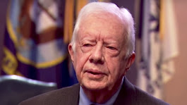 Jimmy Carter: The Media's 'Been Harder on Trump Than Any Other President'