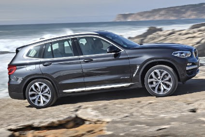 Why New G01 Bmw X3 Is Bigger Than The Original X5 Automotive