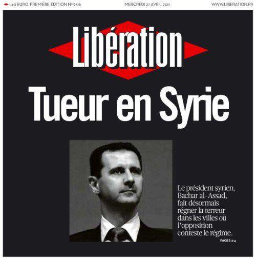 Les meilleures perles des charlatans de la révolution syrienne  Par Bruno Guigue le 01 septembre 2016