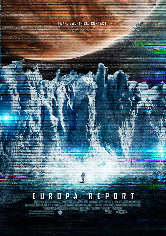 Europa Report - Starring Sharlto Copley, Michael Nyqvist, Christian Camargo, Embeth Davidtz, Dan Fogler, Anamaria Marinca, Isiah Whitlock, JR., Karolina Wydra and Daniel Wu - Now on Demand and in Theatres August 2nd