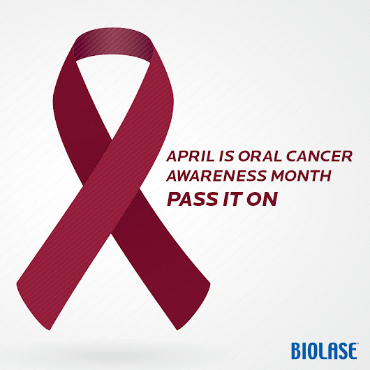 Modern Smiles Offers Free Oral Cancer Screening in April