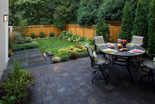 Outdoor Decorating Ideas for Summer: Improve your outdoor ...