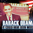 Daily Show: Hope and Change 2 - Barack Obama: It Could Have Been Worse
