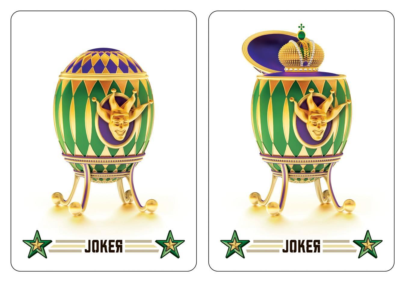Imperial Jokers