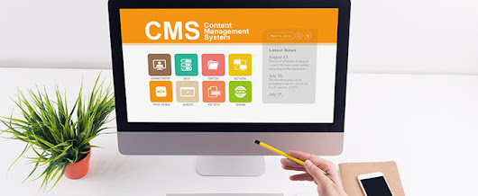 Manage And Edit Website Content - Content Management System | WebWiseChoice