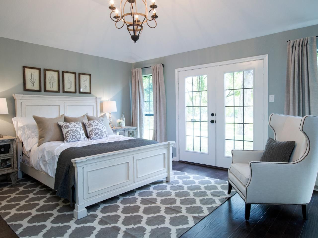 50 Best Master Bedroom Decorating Ideas with Images
