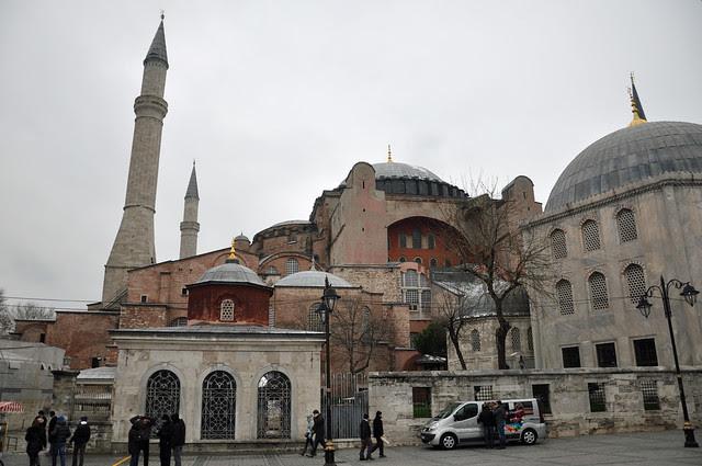 Hagia Sophia (2)