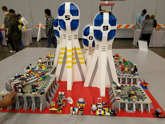 Brick Fest Live LEGO Fan Experience is Coming to Austin - My Big Fat Happy Life