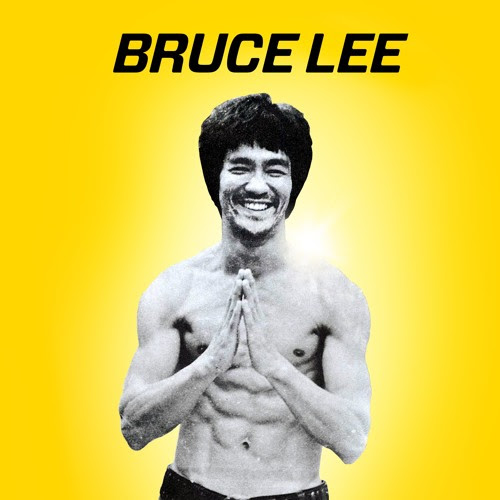 #46 The Mind is a Fertile Garden by Bruce Lee Podcast