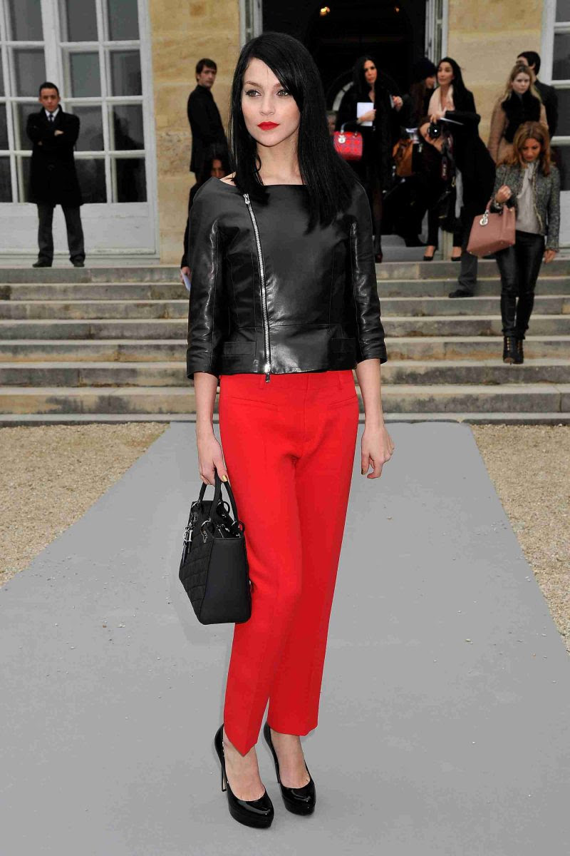 how to wear red pants 2019 ⋆ fashiontrendwalk