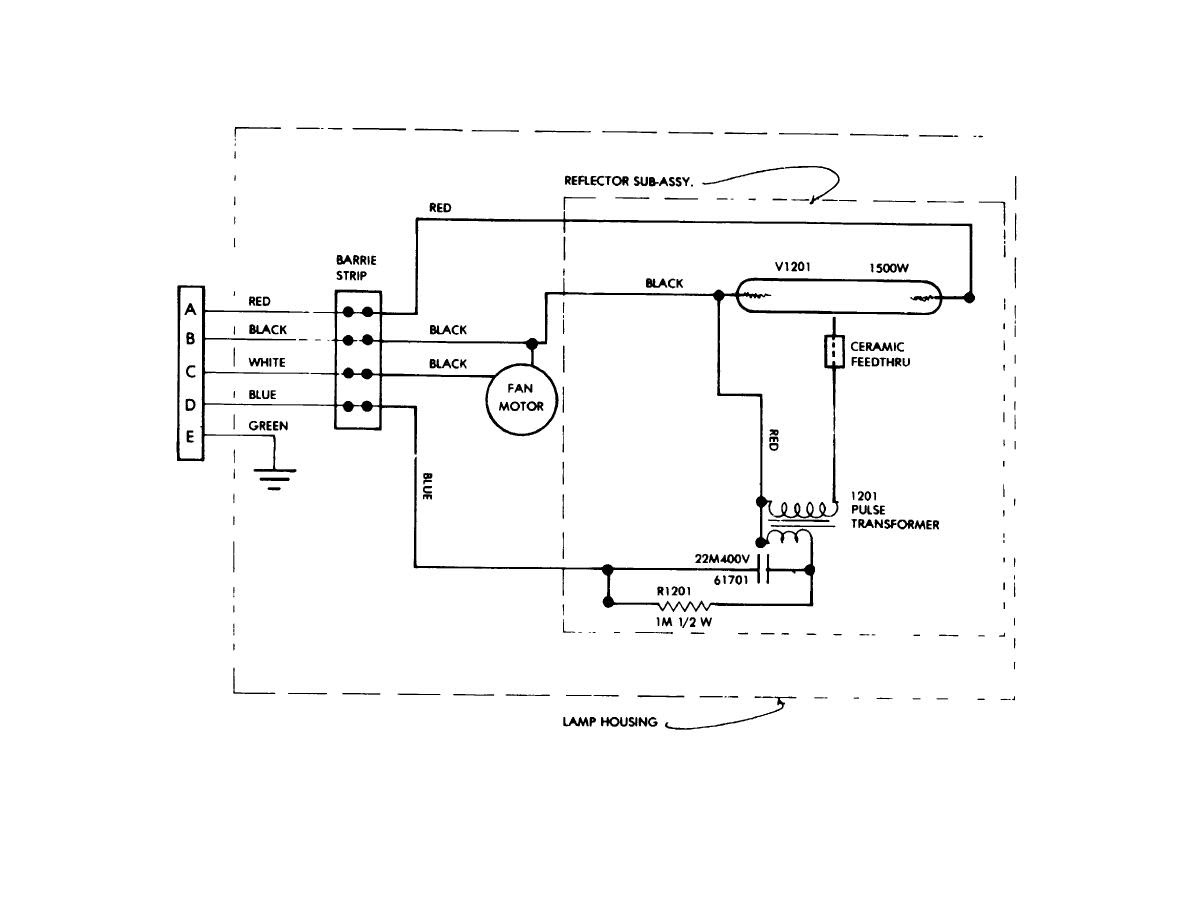 220 Volt 3 Phase Wiring Diagram