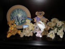 """The """"Bearister"""" Bookcase"""