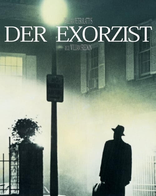Der Exorzist Stream German
