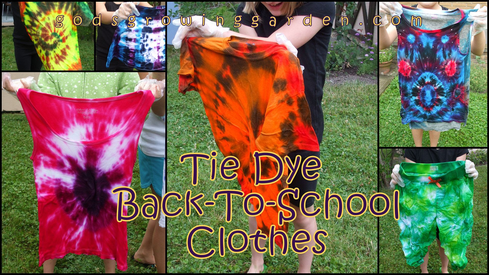 Tie Dye by Angie Ouellette-Tower for godsgrowinggarden.com photo 2014-08-06_zps8f1993bd.jpg