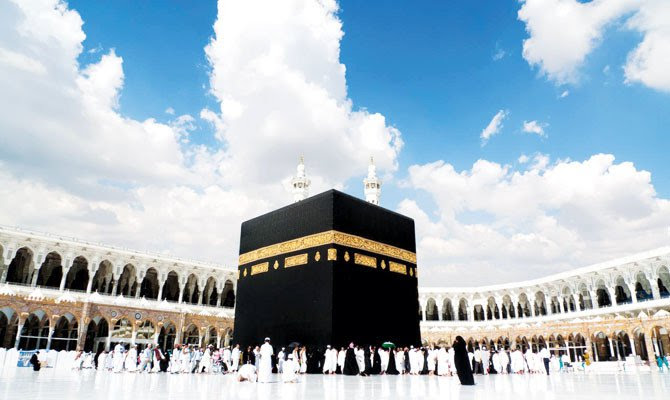 Holy Kaaba photo, Clouds, Hd, Holy, Kaaba, Photo, View ...